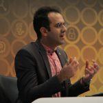 دکتر علی اصغر سعدآبادی - مرکز نوآوری