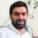 مهندس سعید زاهدی - مرکز نوآوری