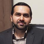 دکتر محمدرضا عطاردی - مرکز نوآوری