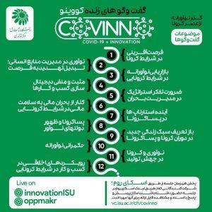 covino1 - رویداد کووینو
